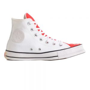 Tênis Converse Chuck Taylor All Star Hi Love Fearlessly